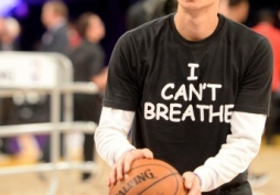Jeremy Lin I Can't Breathe Shirt